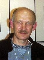 Antoni Karwowski